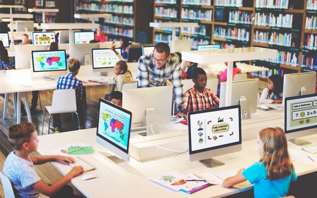 The Importance of Technology in Learning