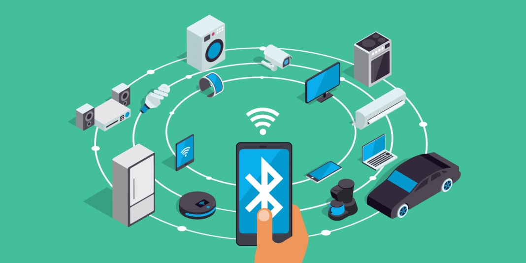Bluetooth Network Security