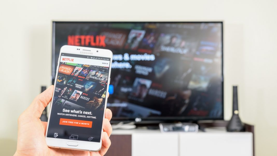 Importance Of Technology In Mobile TV