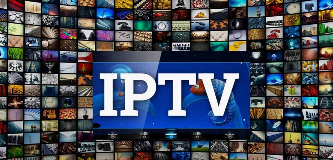 Importance Of Technology In IPTV