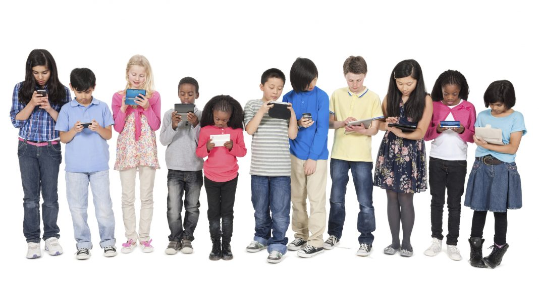 Role Of Technology In Youth