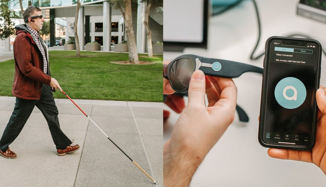 Importance Of Technology For Visually Impaired People