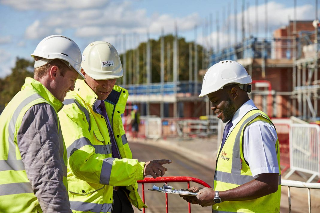 Importance Of Technology In Civil Engineering