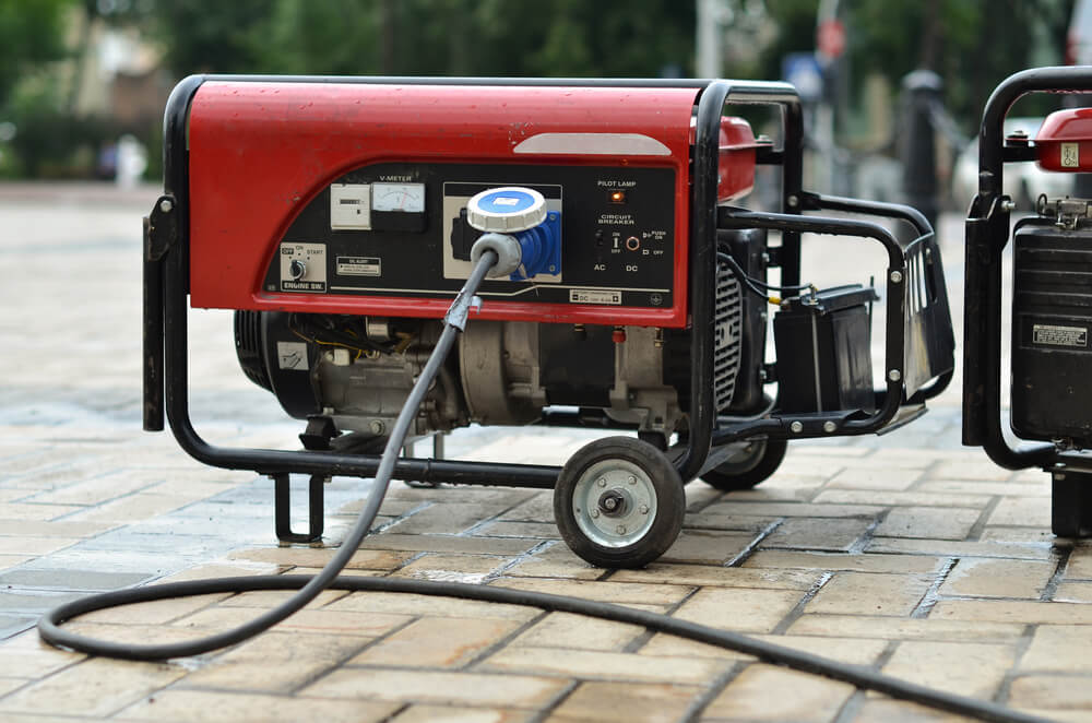 Importance Of Technology In Electronic Generator