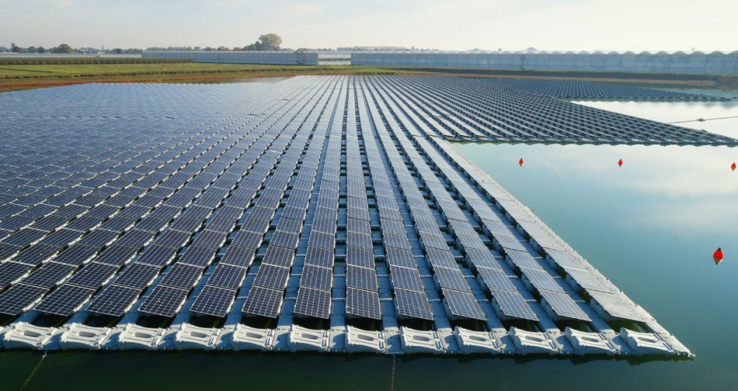 Importance Of Technology In Solar Pond