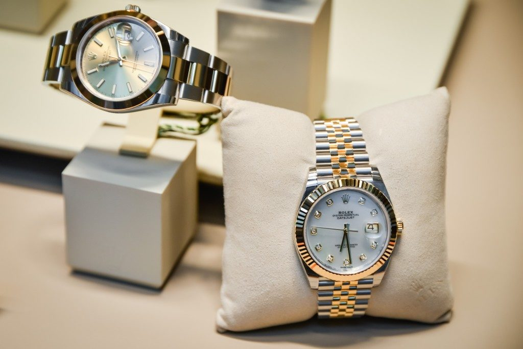 Role Of Technology In The Evolution Of Watches And Time-Telling