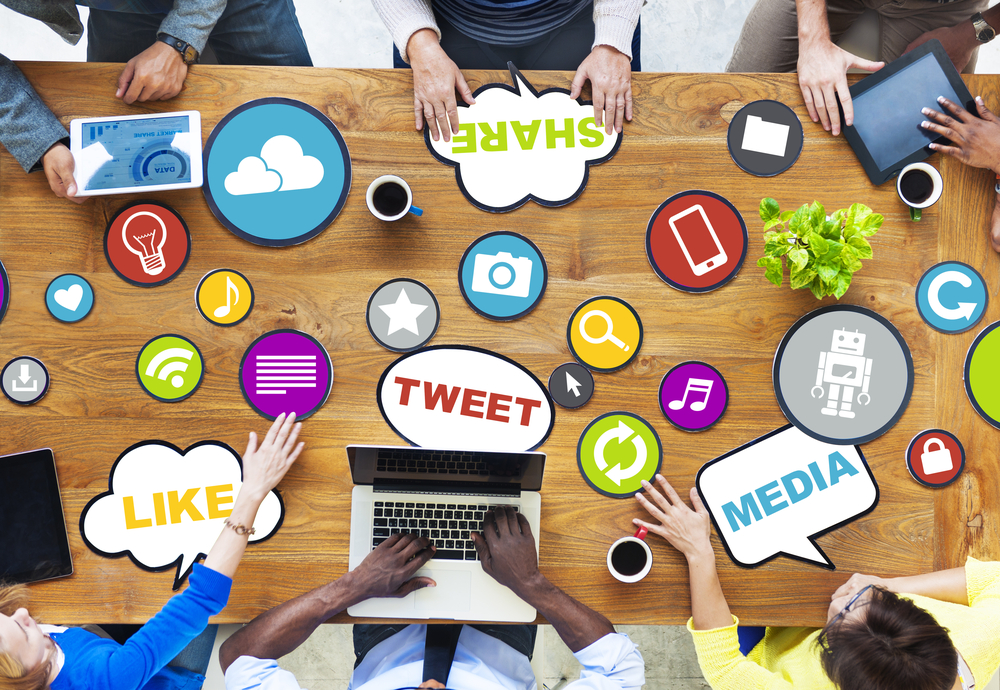 Importance Of Technology In Social Media Network