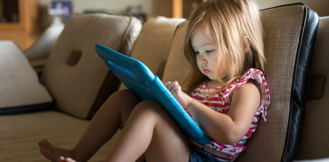 Importance Of Technology On Children