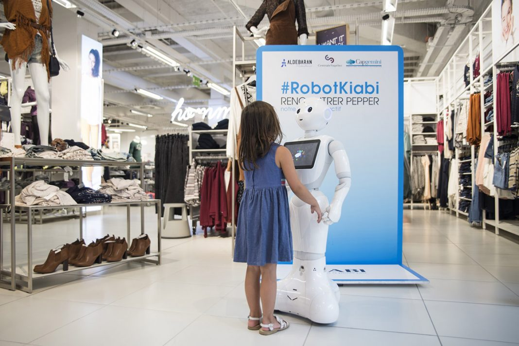 Role Of Technology In Mall Innovations