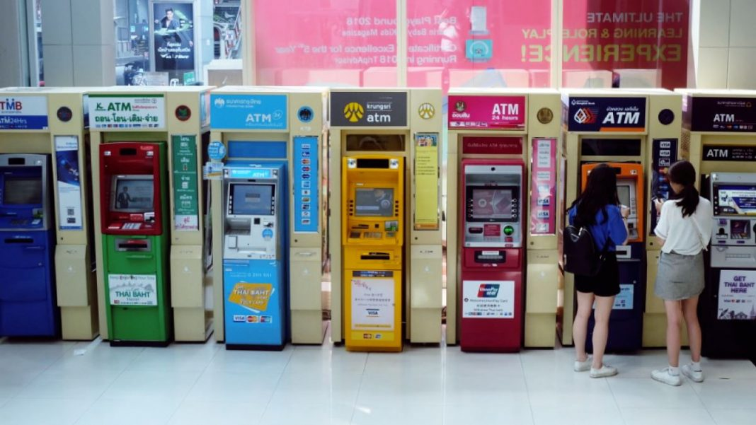 Role Of Technology In ATM