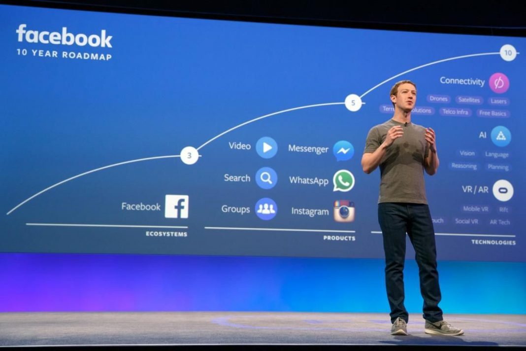Role Of Technology In Facebook