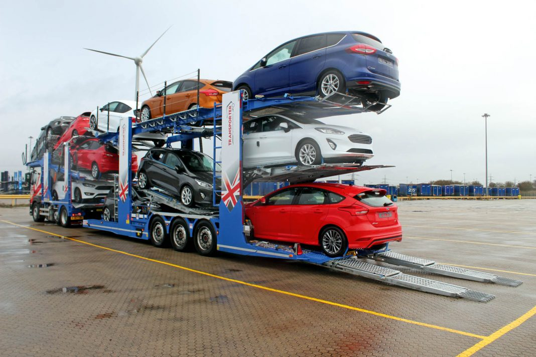 Role Of Technology In Power Multiple Vehicles To Save The Environment