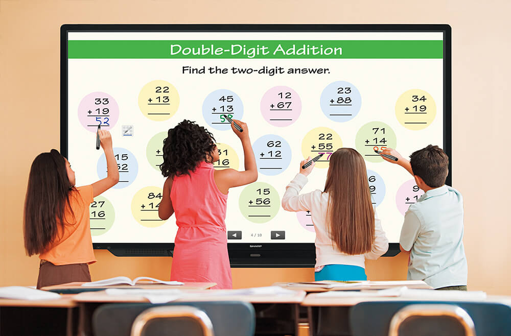 Importance of Using Technology in Mathematics Classroom