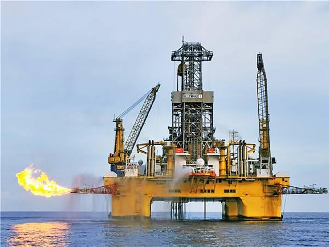Role Of Technology In Oil Extraction
