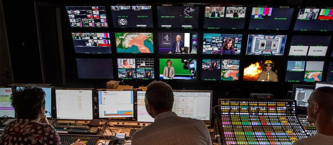 Role of Technology in Newsroom