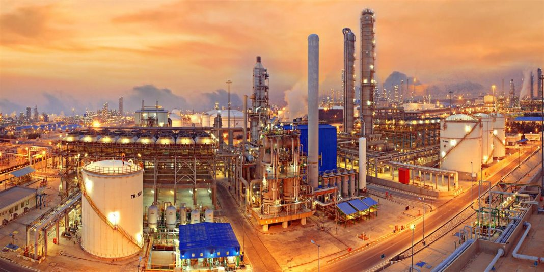 An Insight Into Technology Used in Petrochemical Industry