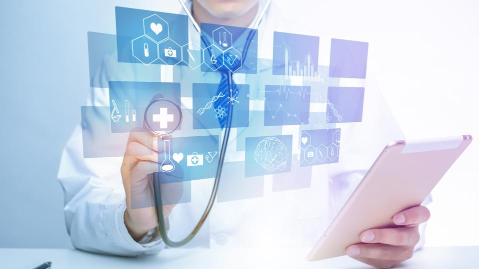 Role of Technologies in Different Sectors of Health Care