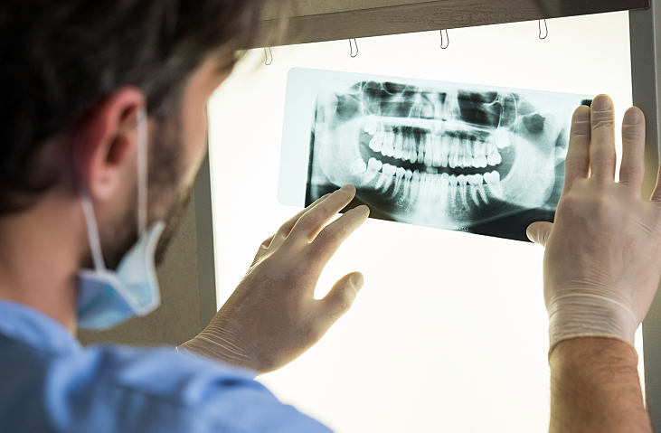 Role of Technology in Dentistry