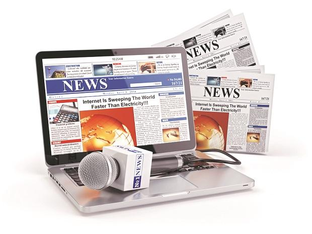 Role of Technology in Print Media