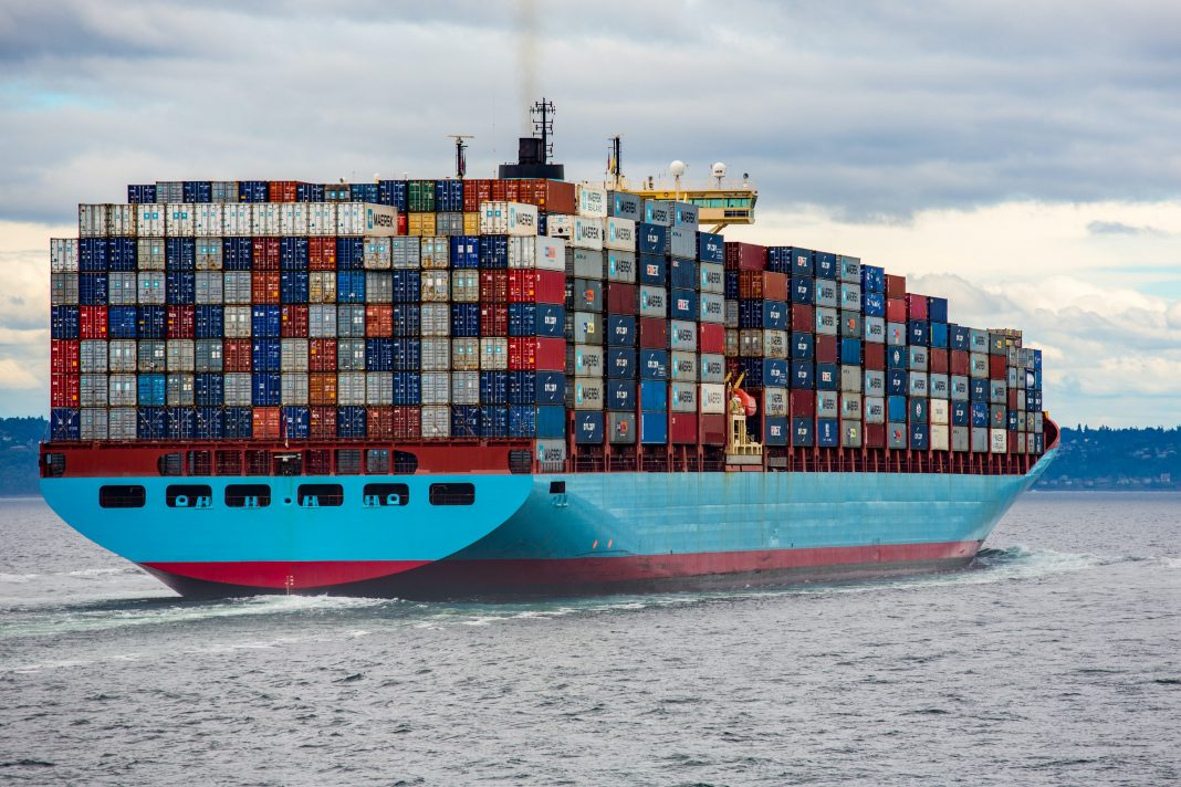 Role of Technology in Shipping