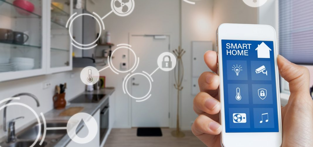 Technology and its Role in Securing Homes